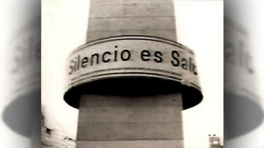 BULLYING | RUIDOSOS SILENCIOS