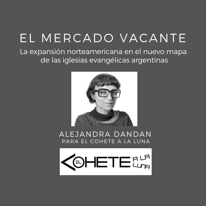 EL MERCADO VACANTE
