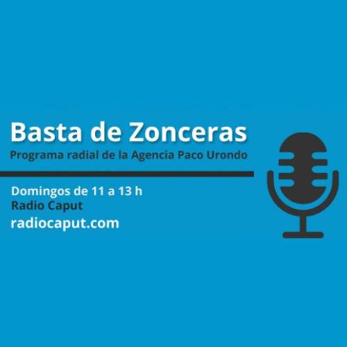 BASTA DE ZONCERAS