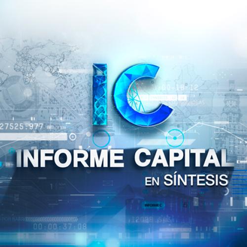 INFORME CAPITAL | ENTREVISTA
