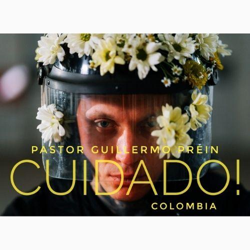 COLOMBIA, CUIDADO