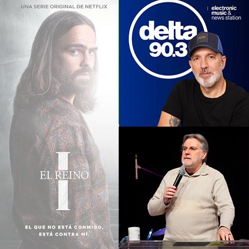 El Reino. Radio Delta.